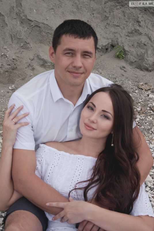 Счастливая пара - Anton Shumaev