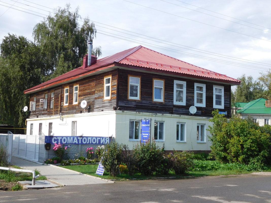 Переславль - Наталья Гусева