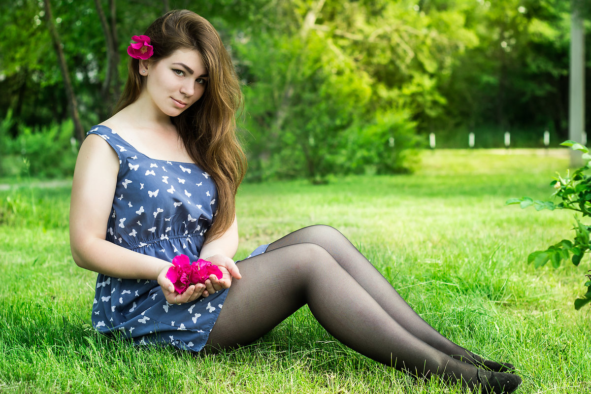 1 - Татьяна Зайцева