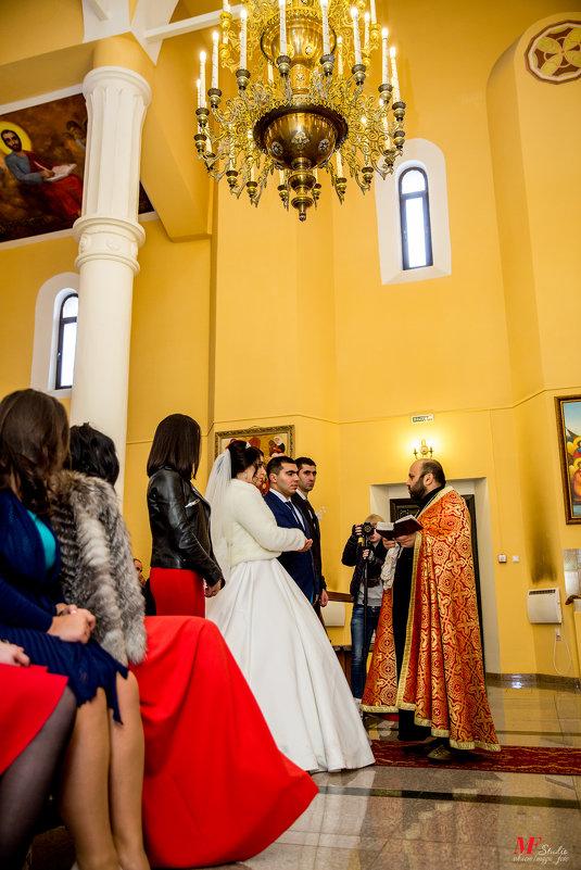 Свадьба - Александр Крутев