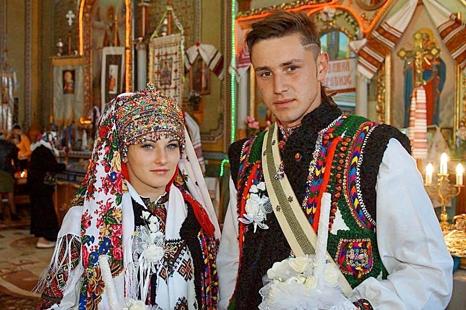 Весілля - Степан Карачко