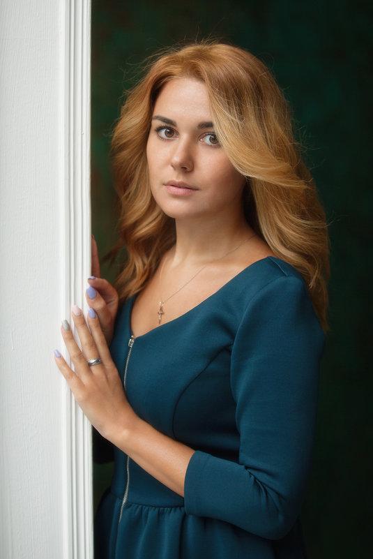 Татьяна - Алексей Назаров