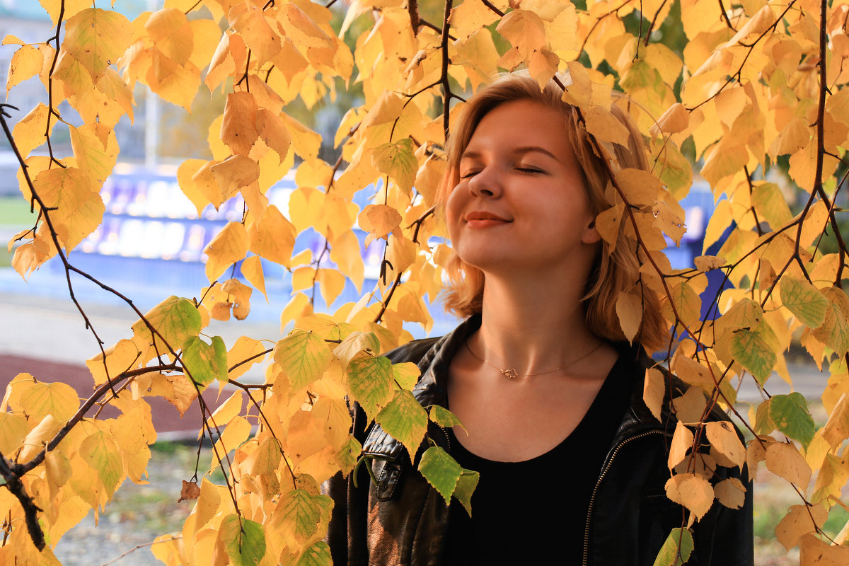 золотое вдохновение - Олеся Машанова