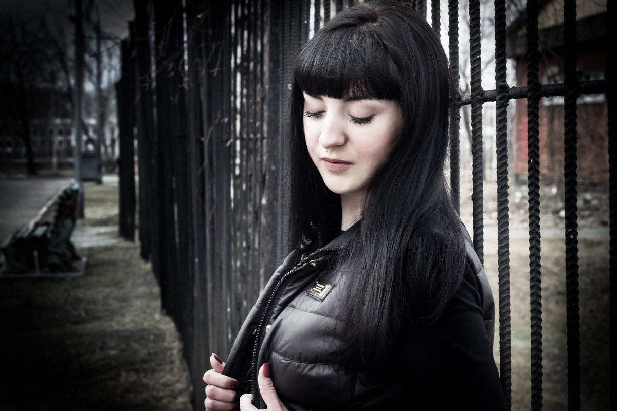 Мария - Татьяна Зайцева