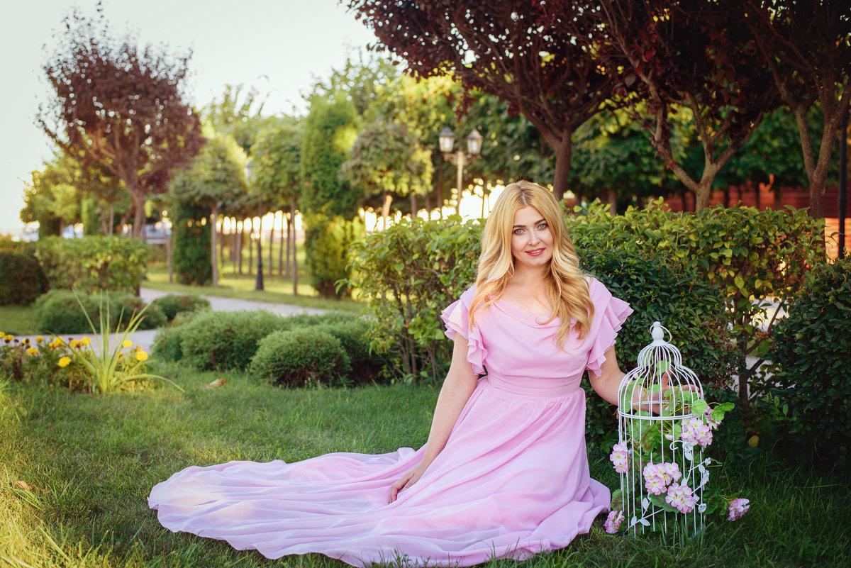 3 - Наталья