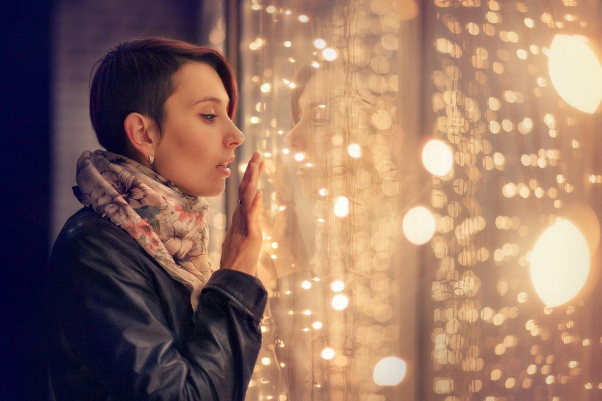 Осенние светлячки - Anna Lipatova