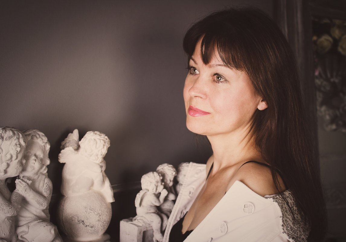 Светлана - Юлия Ефремова