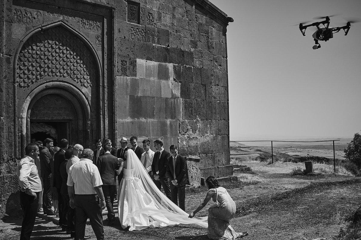 Армянская свадьба - galidob