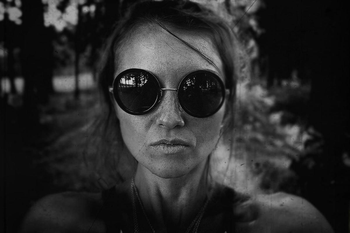 Портрет - Caша Джус