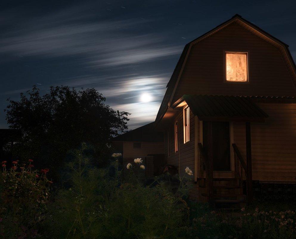 Лунная ночь - Ирина Климова
