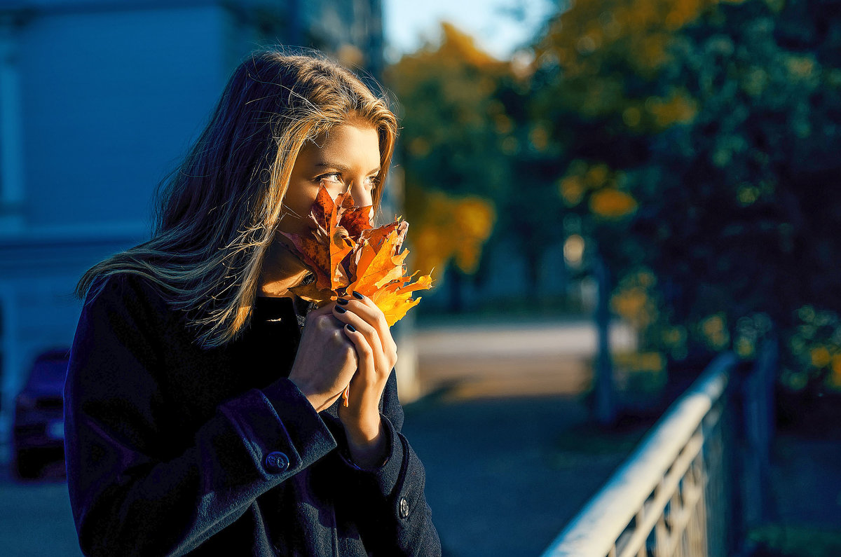 Осень 2 - Ольга Кирс