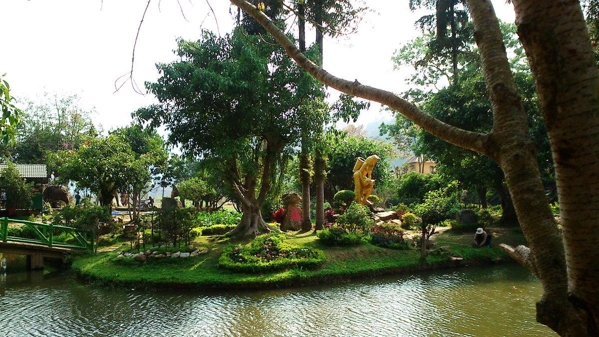 Вьетнамский рай - youry