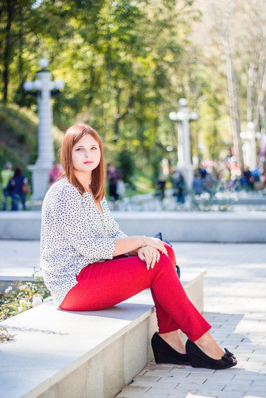 Марина - Анастасия Хорошилова