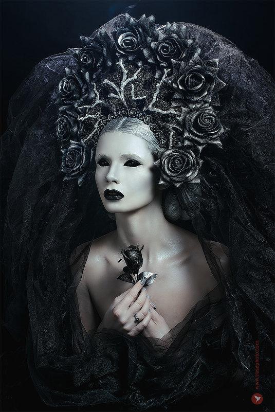 Dark bride - Сергей Тиссо