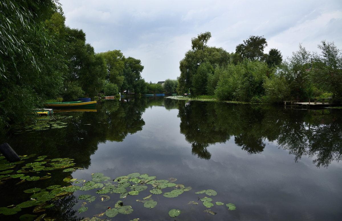 Река - Дмитрий Близнюченко