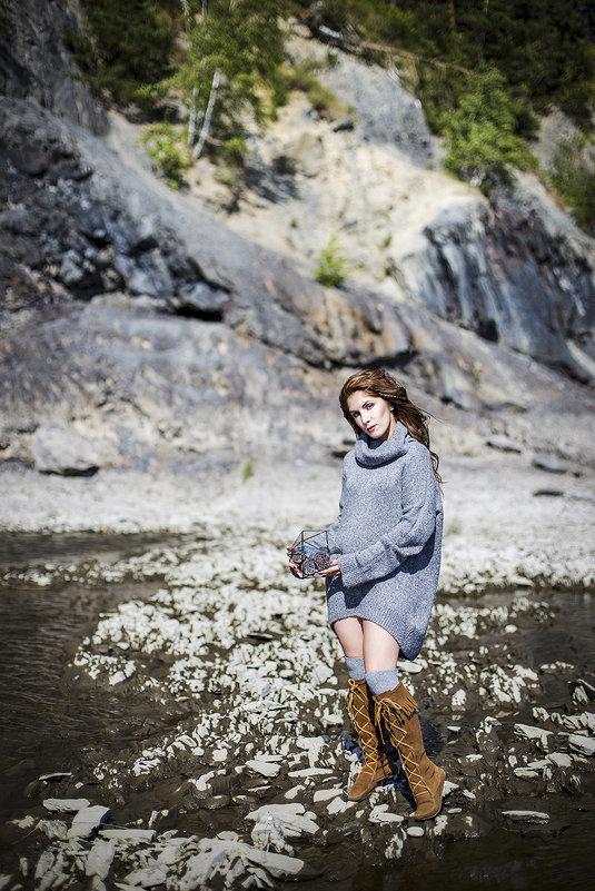 WindsAndRocks - Ольга Швыдкова