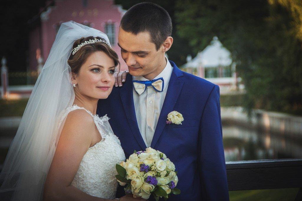 Единственный опыт на свадьбе! - Denis Dosick