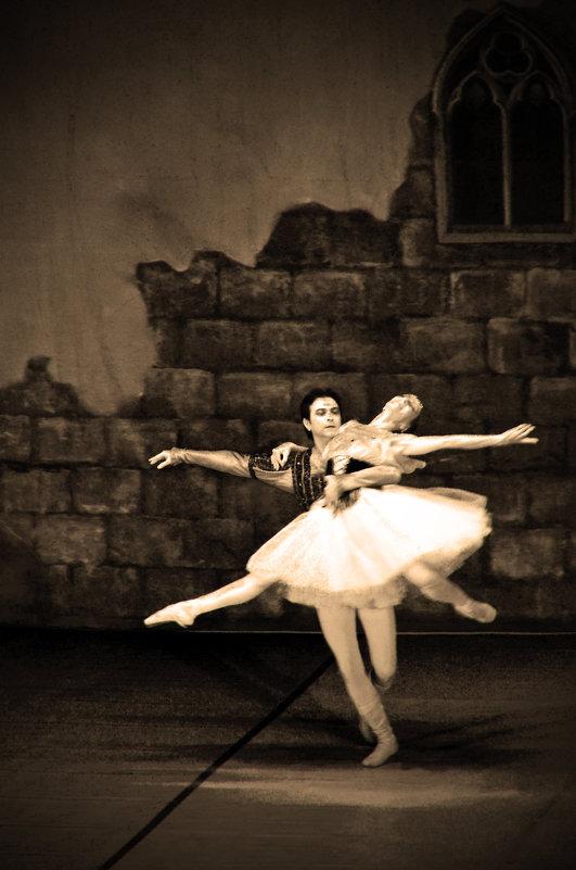 Вот билет на балет - Татьяна Евдокимова