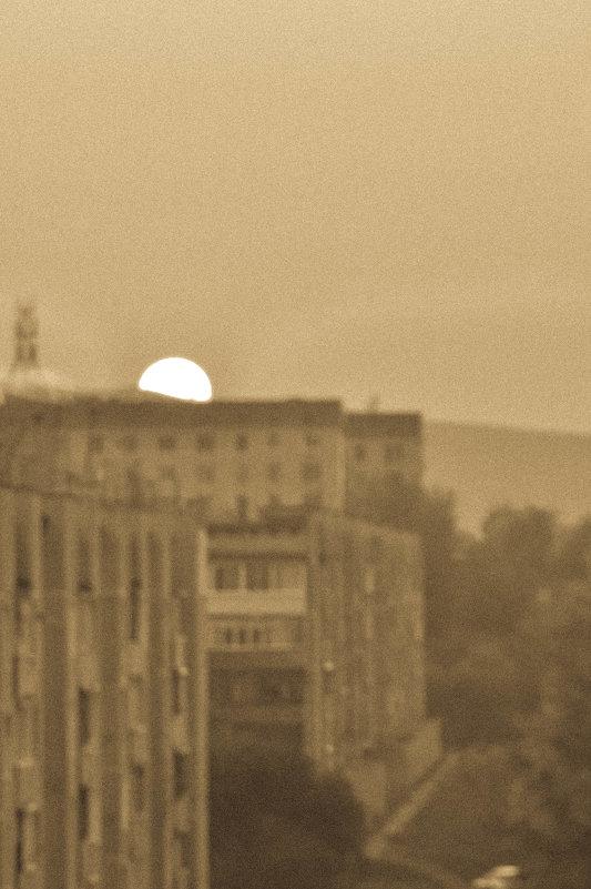 закат - Майя Смехова