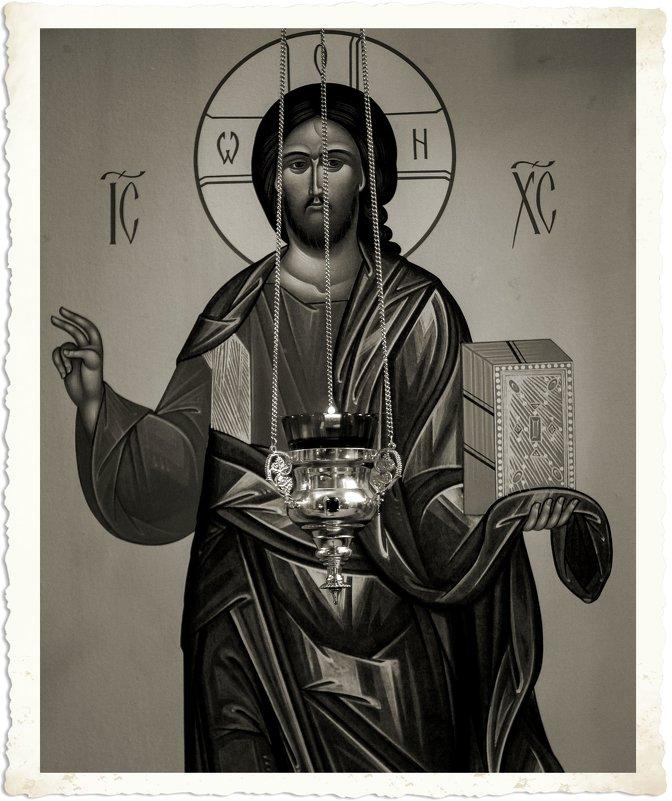 """«Церковь иконы Божией Матери """"Всех скорбящих Радость"""" в Лебедях. - Геннадий"""