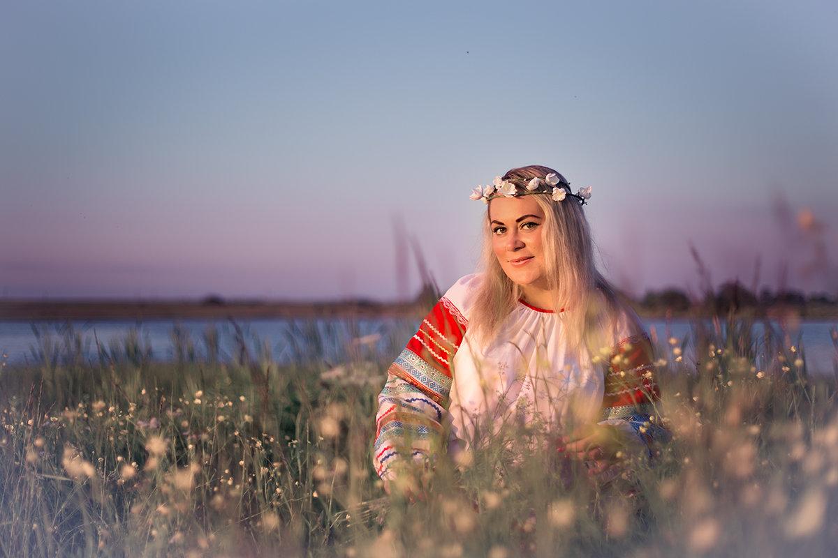 Иван Купала - Александра