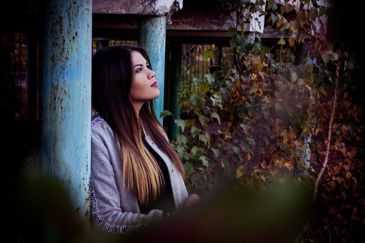 осень в душе - Татьяна Зайцева