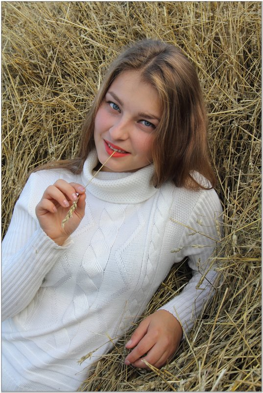 Настя - Николай Иванович Щенов