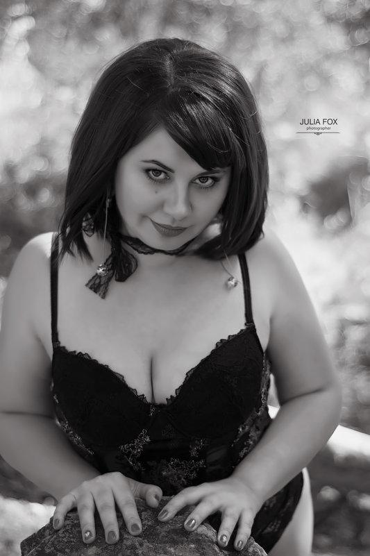 mm - Юлия Fox(Ziryanova)