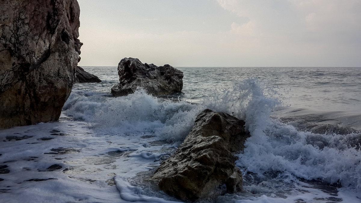 Средиземное море - Владимир KVN