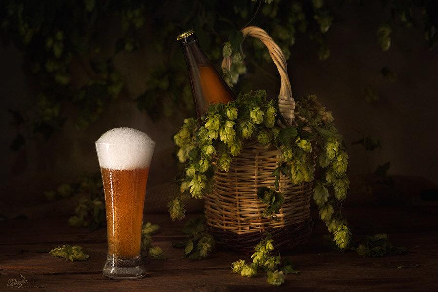 Хмель и пиво - Victor Brig