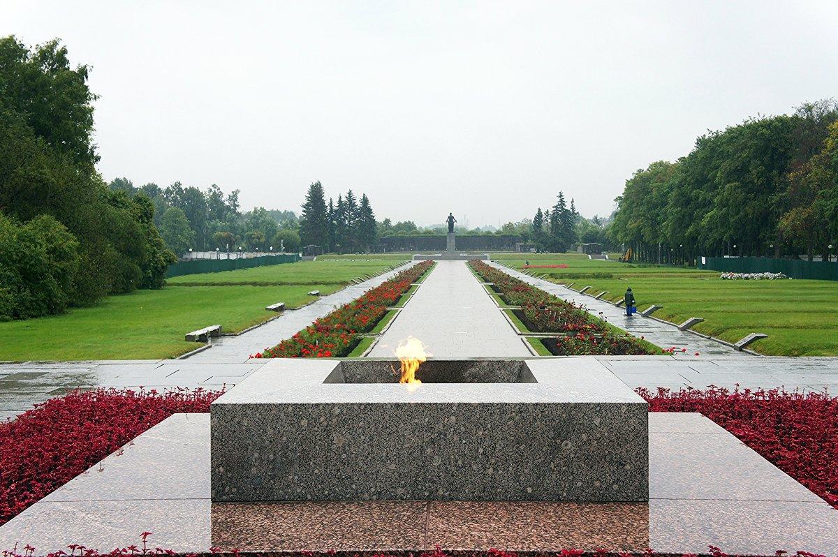 Пискарёвское мемориальное кладбище - Елена Павлова (Смолова)
