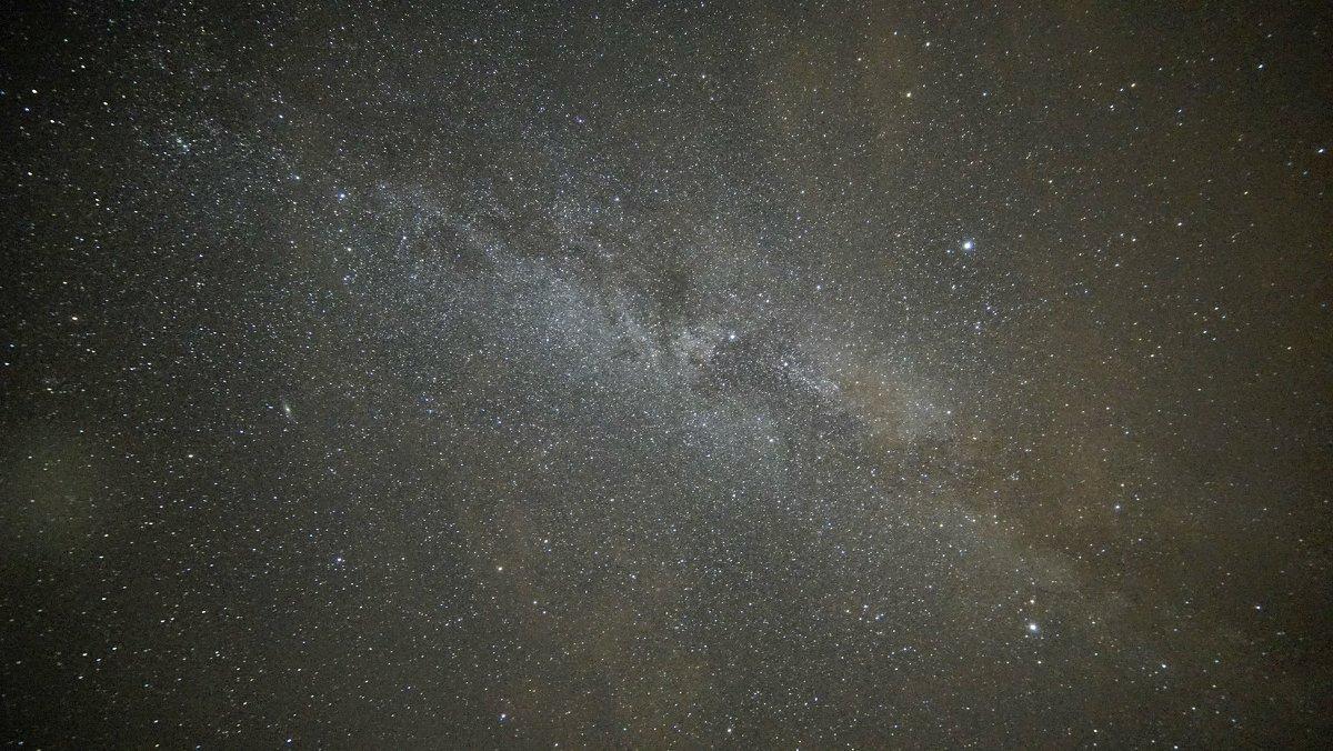 Млечный путь - Алексей Соминский