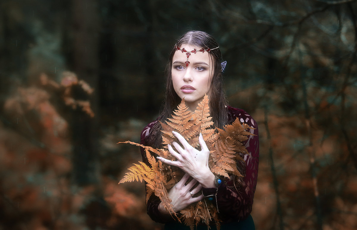 Аля - Екатерина Постонен