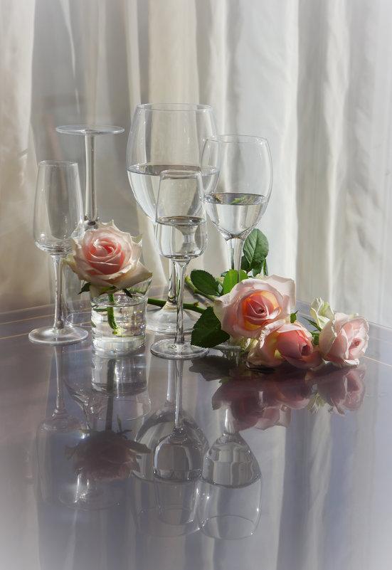 Rose - Slava Hamamoto