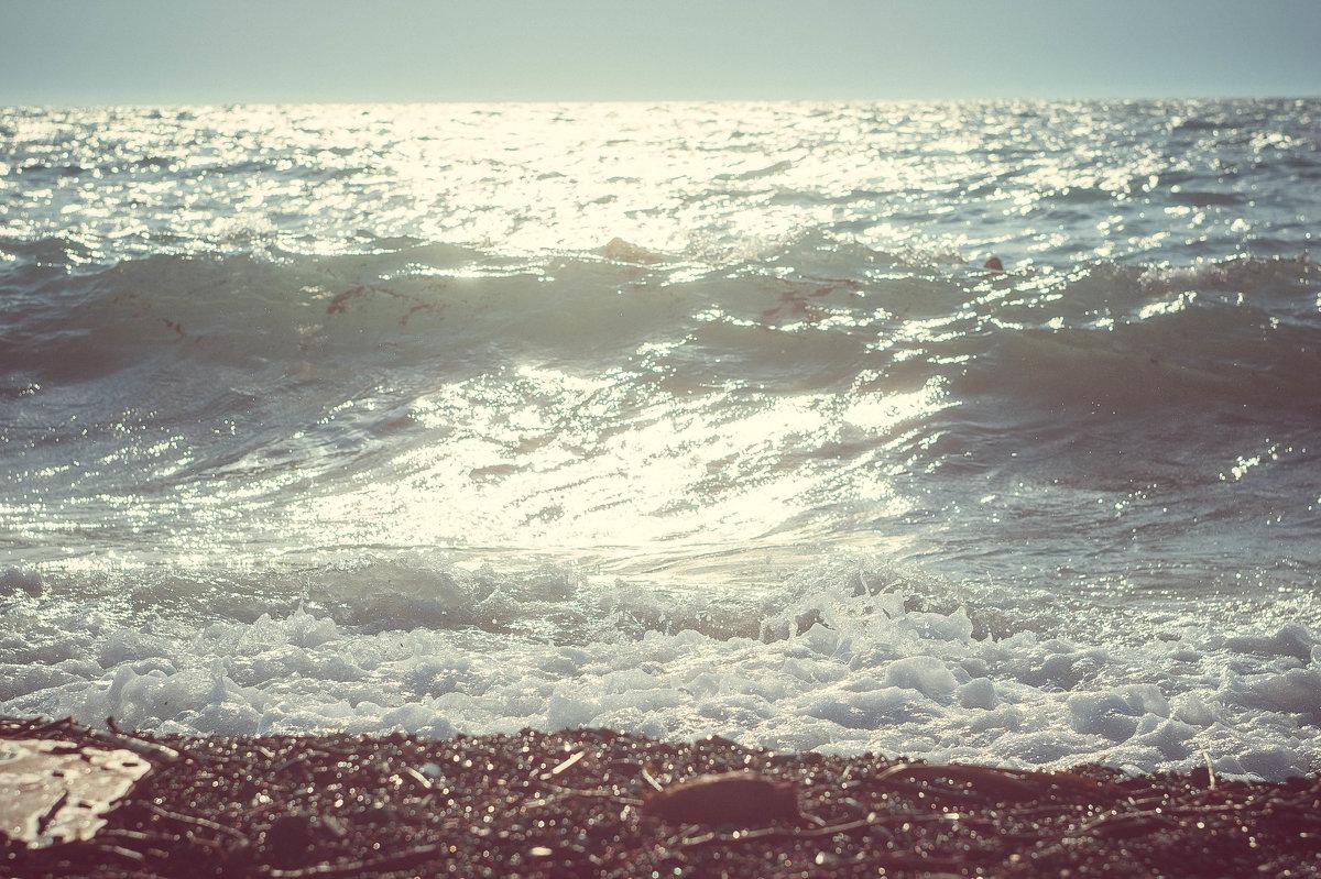 Море 1 - Андрей Наумов