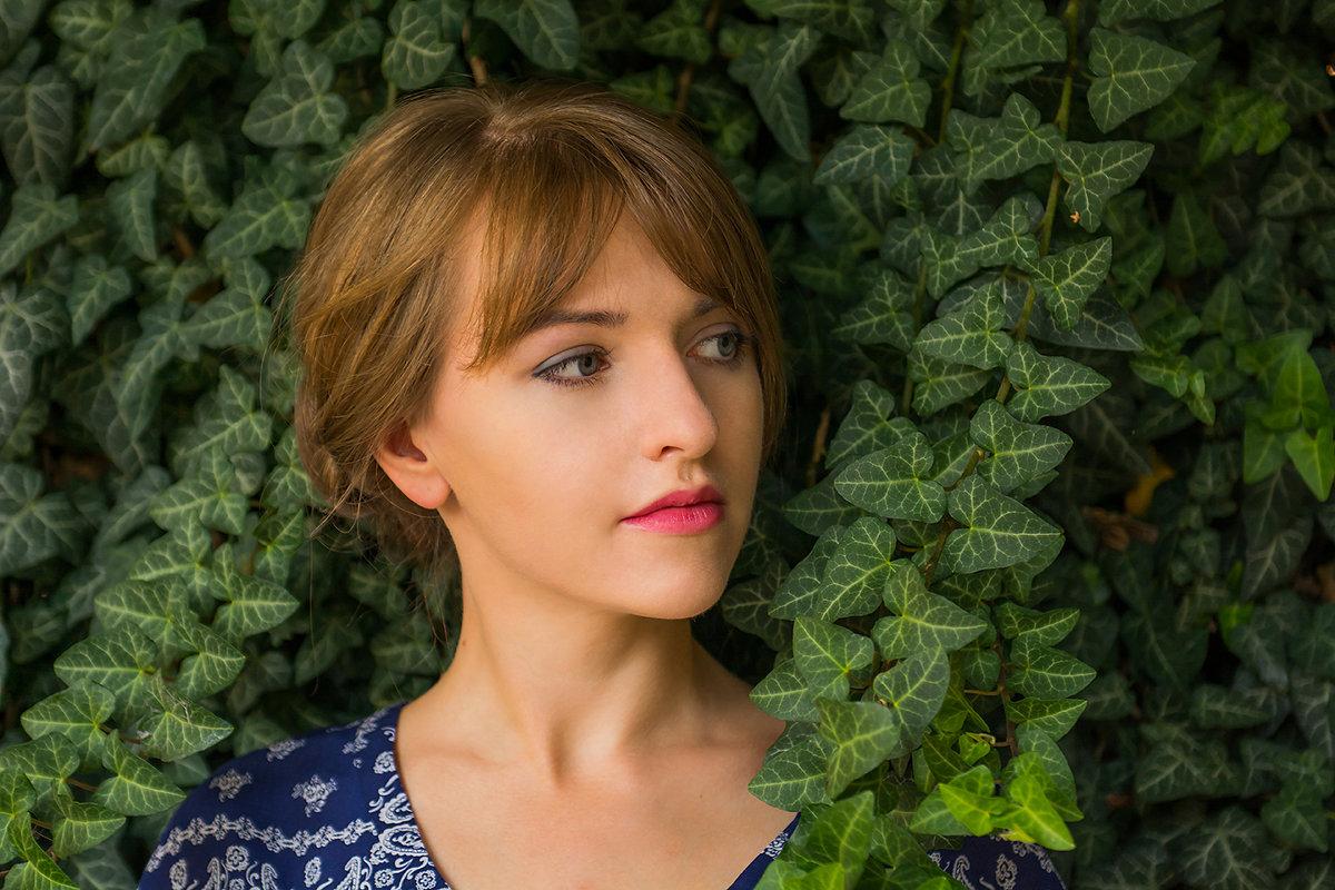 Новые мечты - Nadezhda Slepicheva