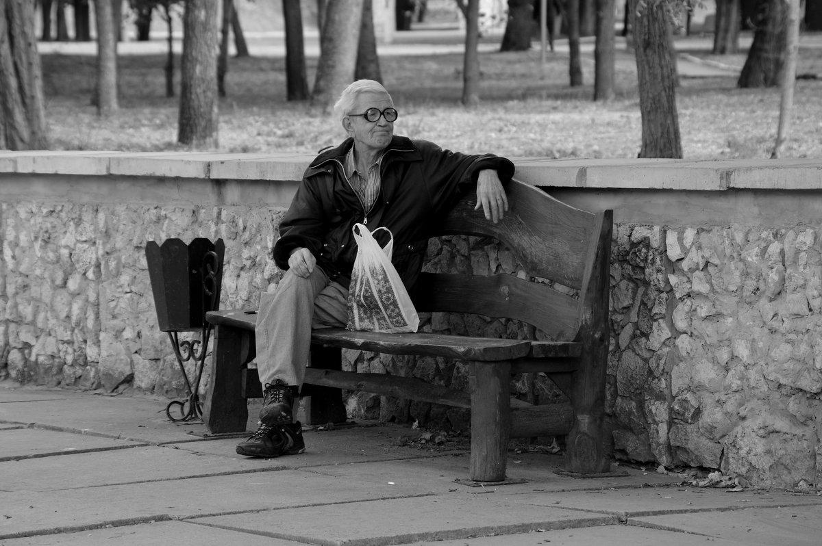 Случайный зритель - Алексей Климов