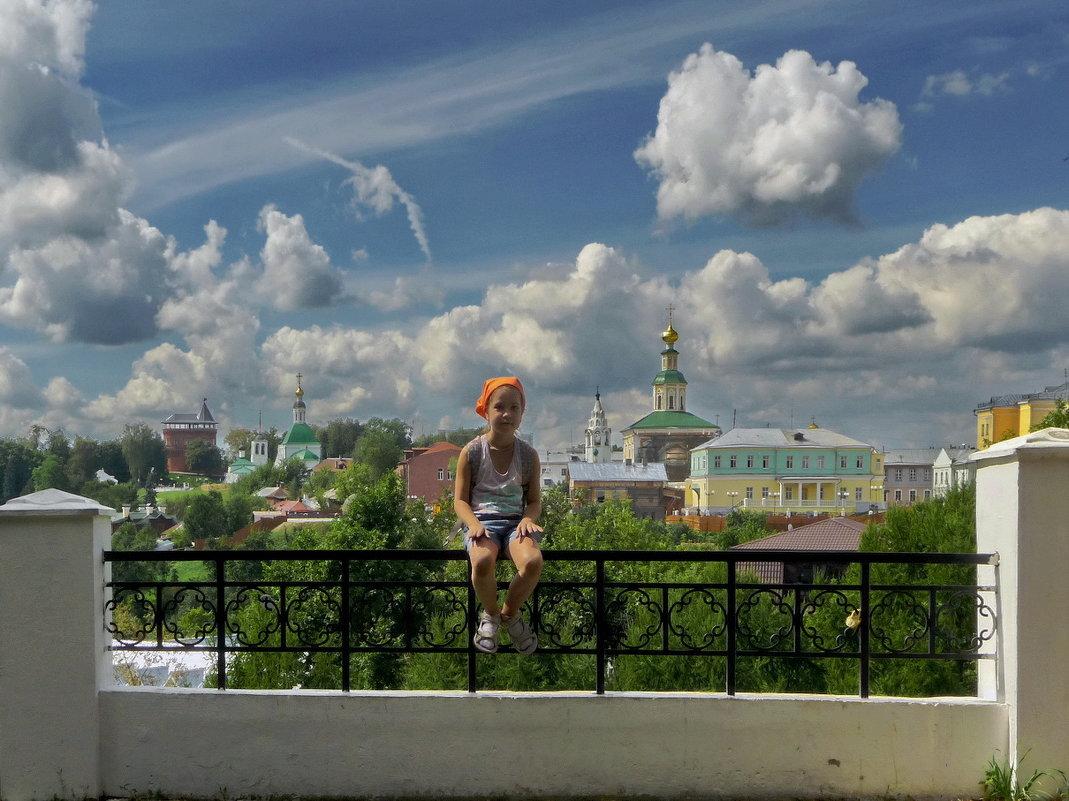 Время гулять! - Владимир Шошин