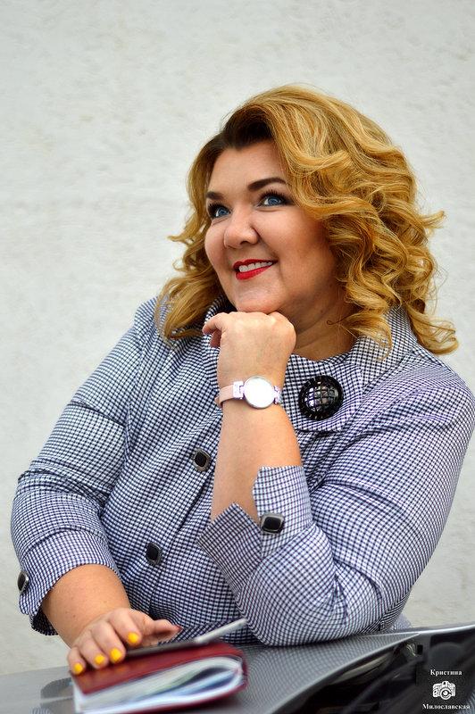 Ольга - Кристина Милославская
