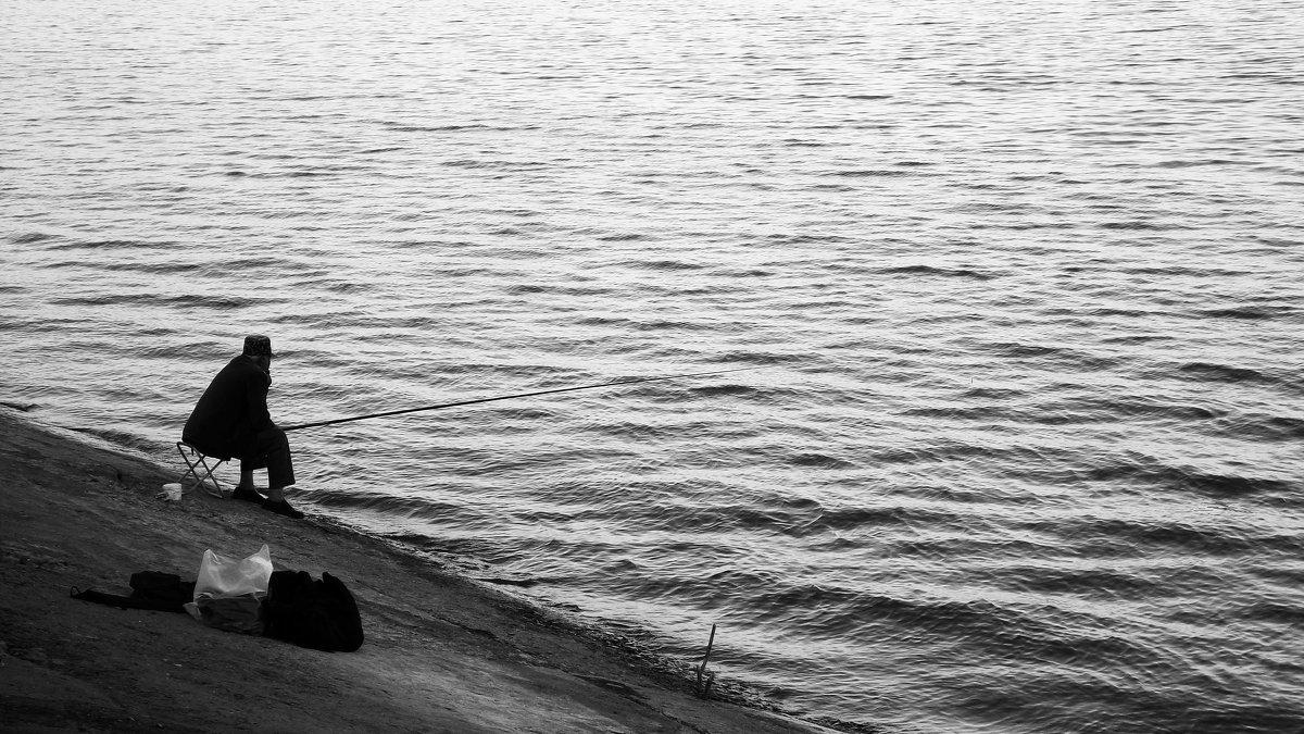 В тишине - Яна Сабурова