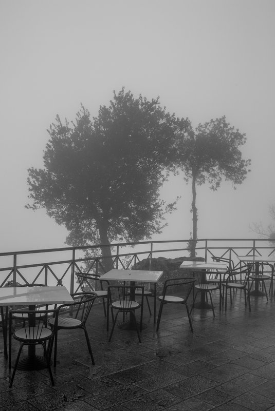 Утро в Сан-Марино - Gotardo Ro