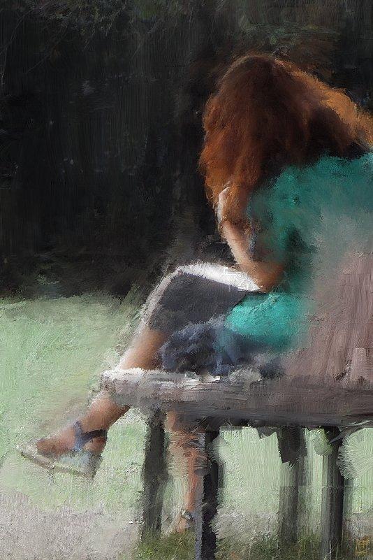 грамотная - Николай Семёнов