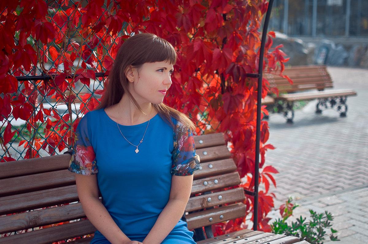 Аня - Борис Шевченко