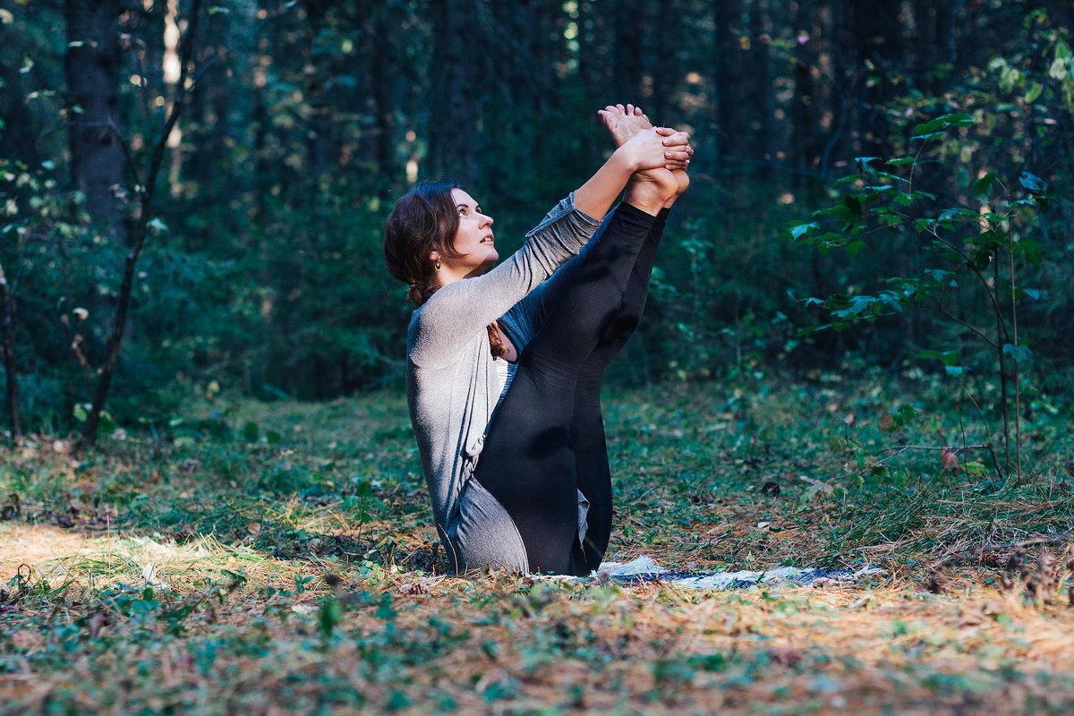 Ведьмо-йога - Александр Решетников