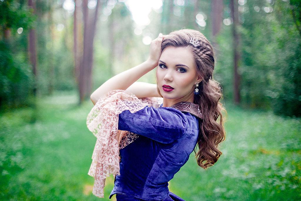 Ирина - Людмила