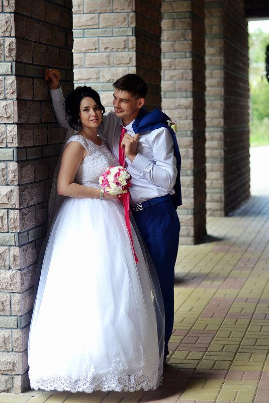 Свадьба - Евгения Сидорова
