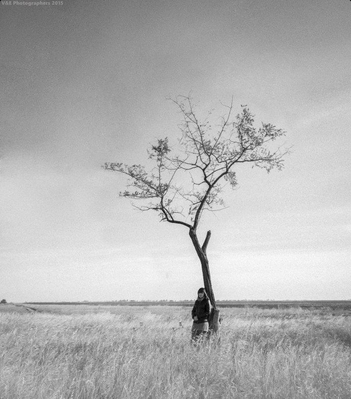 Одиночество - Катерина Губа