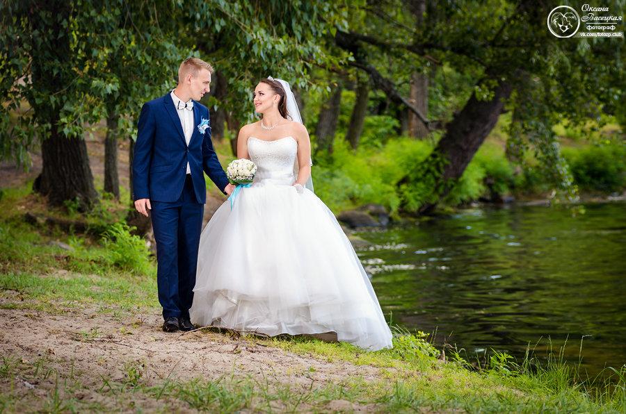 Алёна и Данил - Оксана Васецкая