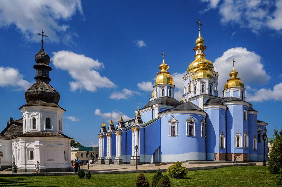 Михайловский собор - igor