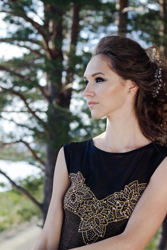 Екатерина - Анастасия Шаехова